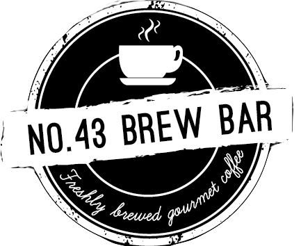 No.43 Brew Bar Harrogate | Coffee Bar & Eatery